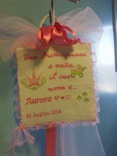 Il 31 luglio 2014 è nata Aurora !