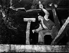 Coal Mines West Virginia 1945 - Bing Images