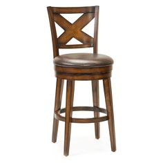 Have to have it. Hillsdale Sunhill 26.5 in. Swivel Counter Stool $199.00