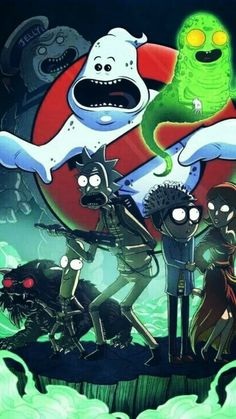 Who you gonna call? Rick and Morty - Terminator Funny - Who you gonna call? Rick and Morty The post Who you gonna call? Rick and Morty appeared first on Gag Dad. Rick And Morty Crossover, Rick I Morty, Trippy Rick And Morty, Rick And Morty Poster, Bd Art, Ghost Busters, Cartoon Art, Geek Stuff, Fandoms