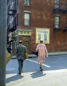 Queens, NY (1960s)