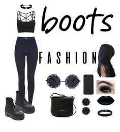"""""""all black 