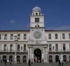 Padova - Palazzo del Capitano