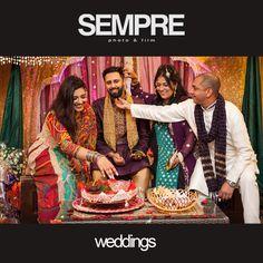 Mendhi  ASIAN WEDDINGS © 2015 Sempre photo & film #bride #asianbride #indianbride #sempre #wedding photography #wedding photographer #female photographer