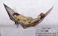 El 'Mayasutra': 60 posiciones sexuales para compartir en la hamaca – Publimetro