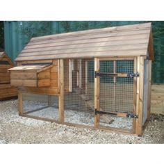 Berkeley Chicken House.. sorry about to have baby chicks need ideas for the hubby
