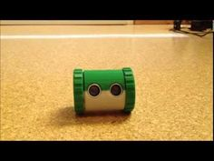 Attiny Canbot: This short Instructable will show you how to create a remote-controlled robot using parts and an Robotics Projects, 3d Printing Diy, Circuit Diagram, Qr Codes, Science And Technology, 3d Printer, Remote, Coding, Printed