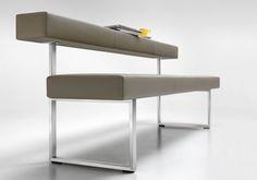 Loungebank Permesso - girsberger