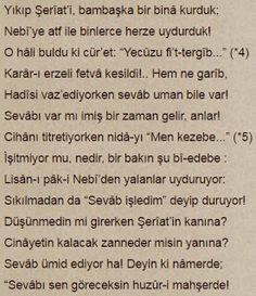 Mehmet Akif Ersoy - Vaiz Kürsüde