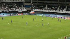 BotafogoDePrimeira: Análise: Botafogo atingiu a maturidade defensiva? ...
