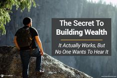 Ready to commit and succeed at building wealth? Find out what your chances of achieving financial freedom are while learning what it takes to retire early. How To Become Wealthy, Free Educational Apps, Business Advisor, Investment Portfolio, Benefits Of Exercise, Early Retirement, Investing Money, Money Matters, The Secret