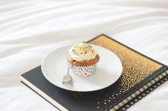 Funfetti Cupcakes!