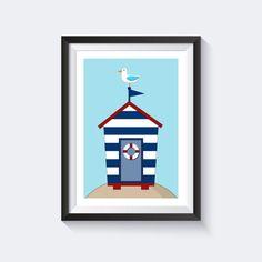 Epic Poster Kinderzimmer Bild Kinder Poster maritim