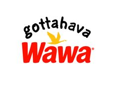 Wawa :) Wish I was at home for some Green tea and fresh pretzels!