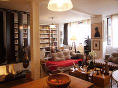 loft à Paris @talonibarret.com