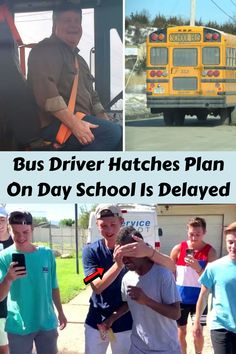 Bus driver Wayne Price is a familiar face in the Montevallo community.