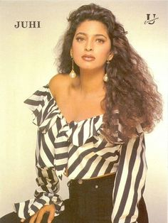Beautiful juhi chawla