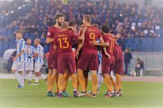 Le squadre con più gol in Europa: Roma e Torino sugli scudi - http://www.contra-ataque.it/2016/11/28/roma-torino-europa.html