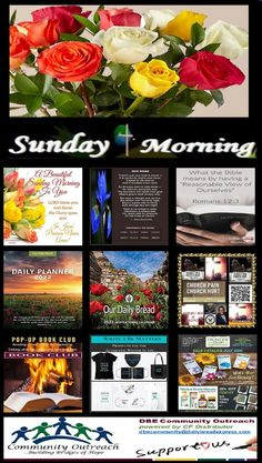 ✞ Sunday Morning ❤ Power Pack for People on the Go! ✍ Open 24/7 Bridges Of Hope, Morning Meaning, Bible Love, Our Daily Bread, Facebook Likes, Beautiful One, Sunday Morning, It Hurts, Blessed