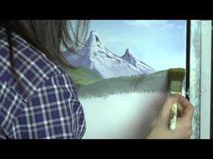 Kinda long, but he's really good Misty Hills - Full Episode Jason Bowen, Painting Lessons, Full Episodes, Youtube, Videos, Art, Shop Signs, Art Background, Kunst