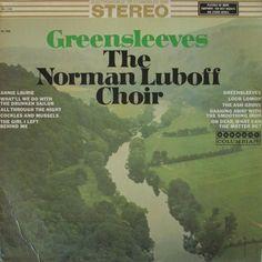 Norman Luboff Choir * Greensleeves