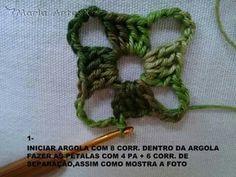Flor de square 1