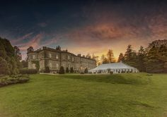 Dream Venue: Middleton Lodge, Richmond, Yorkshire. A magnificent manor house with stylish accommodation, heavenly Treatment Rooms and to-die-for-food.  Read more: http://bridesupnorth.com/2016/01/28/dream-venue-middleton-lodge/  #wedding