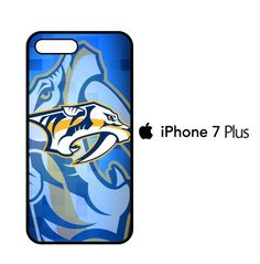 Nashville Predators Z3108 iPhone 7 Plus Case
