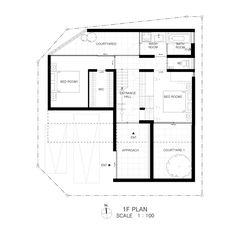 Galeria de Casa Wrap / APOLLO Architects & Associates - 14