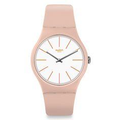 59ae7a865af4 35 mejores imágenes de Swatch relojes