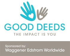 (Jolkona Campaigns Board) Good Deeds Matching Campaign sponsored by Waggener Edstrom Worldwide