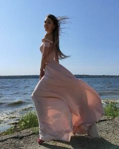 Satin Dresses, Gowns, Wind Skirt, Flowing Dresses, Plein Air, Cover Up, Skirts, Beauty, Fashion