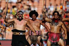 The Maori just took Standing Rock solidarity up a notch with their viral war dance.  This is the time for war cries.