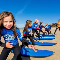 Weet-Bix SurfGroms programs are running all summer in #oceangrove #anglesea and #torquay areas.  The kids have so much fun nearly as much as our instructors! @surfgroms_ @strappersurf @bellsbeach_surfshop @torquayholidaypark @torquay.com.au #greatoceanroad #melbourne #summer #surfing #surftours #thingstodo #holiday #surfcoast by greatoceanroadsurftours http://ift.tt/1KosRIg