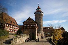 nuremberg castle - Google keresés