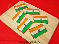 Happy India-pendence day! :-)
