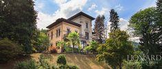 Magnificent Luxury Villa on Lake Maggiore