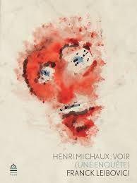 Image result for henri michaux