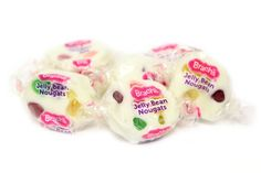 Brach's Chewy Jelly Bean Nougats (8.34 LB Bag) * Want to know more, visit the site now : Fresh Groceries