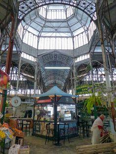 Mercado San Telmo, Buenos Aires, Argentina.  Photo: abaesel, via Flickr