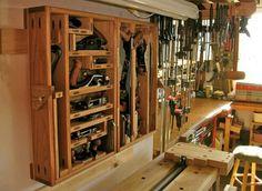 Nice Tool Cabinet