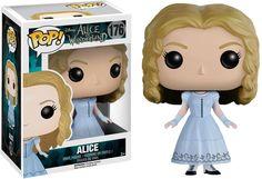 Alice Pop Vinyl   Alice in Wonderland Pop Vinyl   Popcultcha