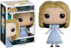 Pop! Disney - Alice in Wonderland - Alice