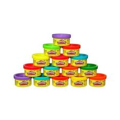 Play-Doh Party Bag in Toys & Hobbies,Preschool Toys & Pretend Play,Play-Doh, Modeling Clay | eBay