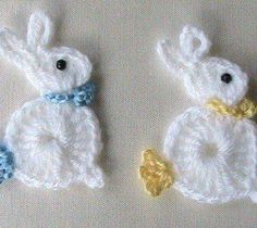 Bunnies so adorable for an application...!