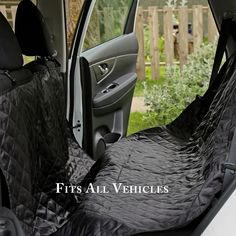 PetsNall Waterproof Pet Car SUV Seat Cover, Hammock.Large Size 75x58 Inch ** Find out more about the great product at the image link.