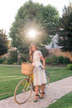 A Taste Of Paris In The Summer | Gal Meets Glam