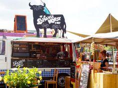 Rollende Keukens Amsterdam: 13 t/m 17 mei | http://www.yourlittleblackbook.me/nl/rollende-keukens-amsterdam/