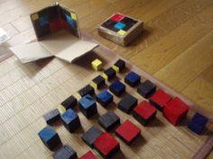 Je Suis Comme Je Suis: Cube de trinôme ou manipuler l'algèbre avant l'heure