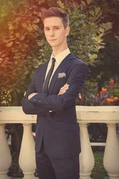 """Kolekcja studniówkowa 2013/2014 """"Endings&Beginnings"""" marki Giacomo Conti - garnitury studniówkowe za 599zł + koszula za 1zł + krawat/mucha za 1zł #giacomoconti"""
